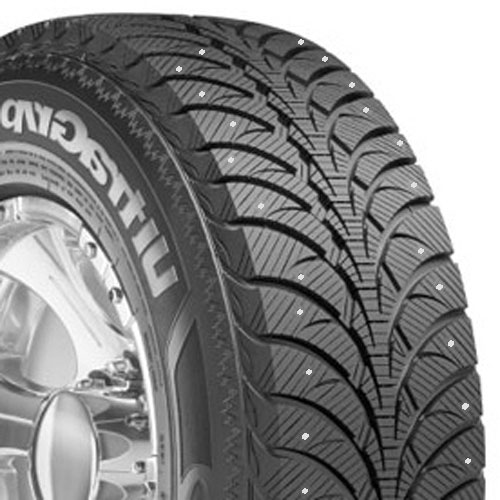 Goodyear UltraGrip Ice WRT Clouté