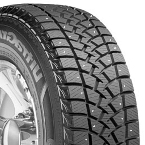 Goodyear UltraGrip Ice WRT LT Studded / Cloute