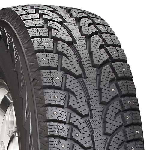 Hankook I Pike  RW11 Studded / Clouté