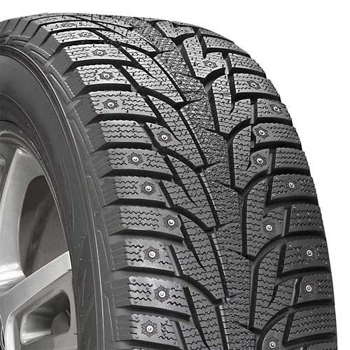 Hankook Winter I Pike RS W419 Studded / Clouté