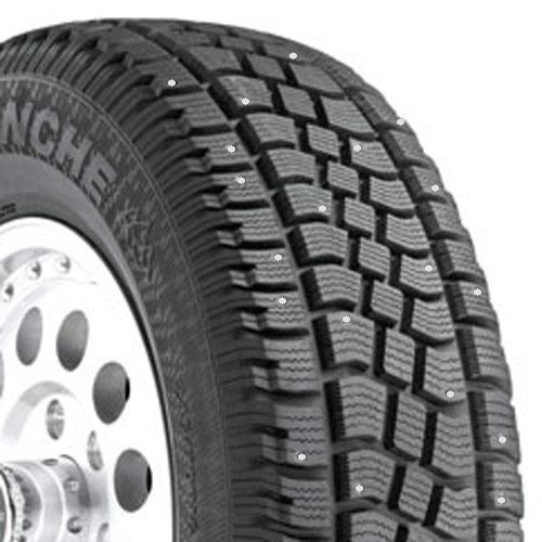 Hercules Tires Avalanche X-Treme SUV Studded / Clouté