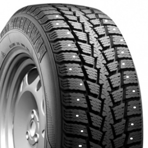 Kumho Tire Power Grip KC11 Studded / Clouté
