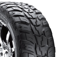 Kumho Tire Road Venture MT KL71