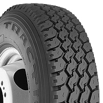 Michelin XPS Traction