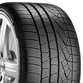 Pirelli Winter 240 Sottozero Serie II Run-Flat