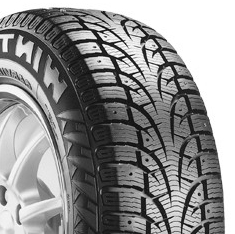 Pirelli Winter Carving