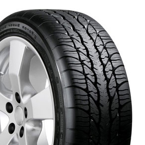 BFGoodrich g-Force Super Sport A-S