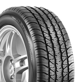 BFGoodrich g-Force Super Sport A-S H-V