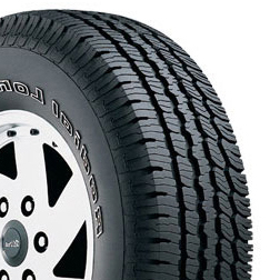 BFGoodrich Radial Long Trail T-A