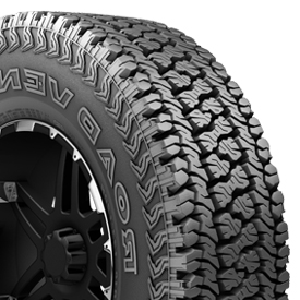 Kumho Tire Road Venture AT51