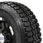 Nitto HD Grappler Studdable