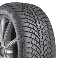 Kumho Tire Wintercraft WP71