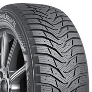 Kumho Tire Wintercraft SUV WS31