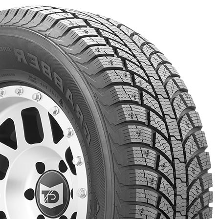 General Tire Grabber Arctic