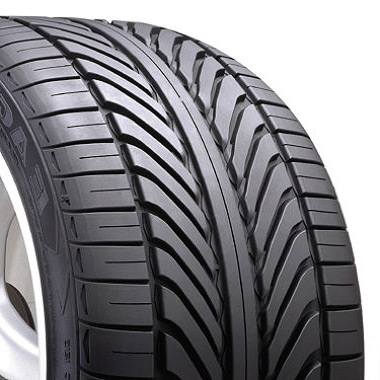 Goodyear Eagle F1 GS-2 - Runflat