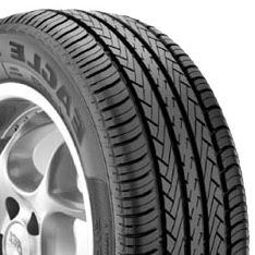 Goodyear Eagle NCT5 - Runflat