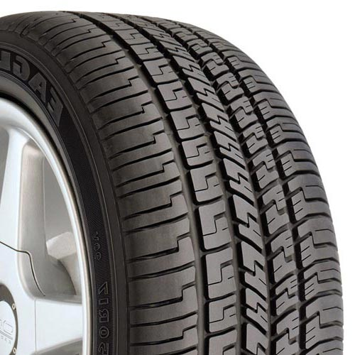 Goodyear Eagle RS-A - Runflat