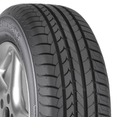 Goodyear Efficient Grip rof