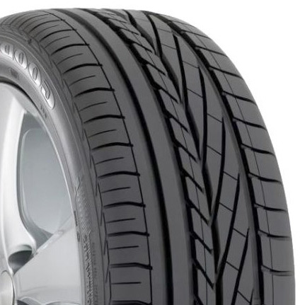 Goodyear Excellence - Runflat