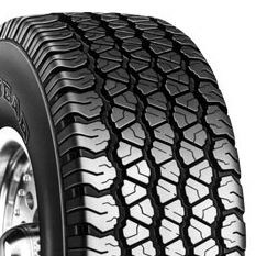 Goodyear Wrangler RT-S