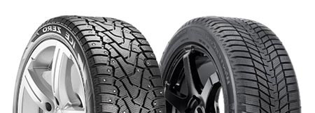 Studded tires: the best tires?