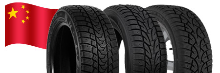 Chinese Winter Tires: Best Price Tires