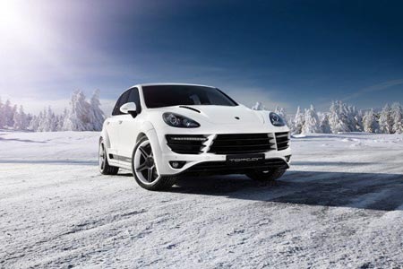 Best High-Performance Winter Tires SUVs & Light Trucks - 2015 - 2016 Edition