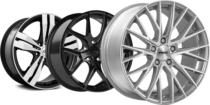 popular wheels models