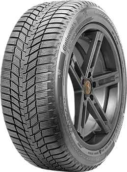 Continental winter tire